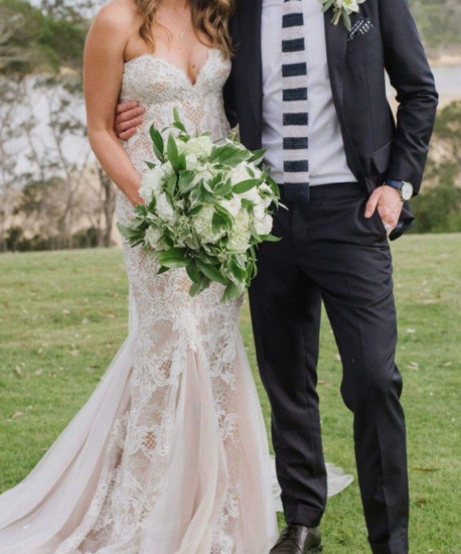 Second Hand Wedding Gown: One Day Bridal Lola Second Hand Wedding Dress On Sale 69
