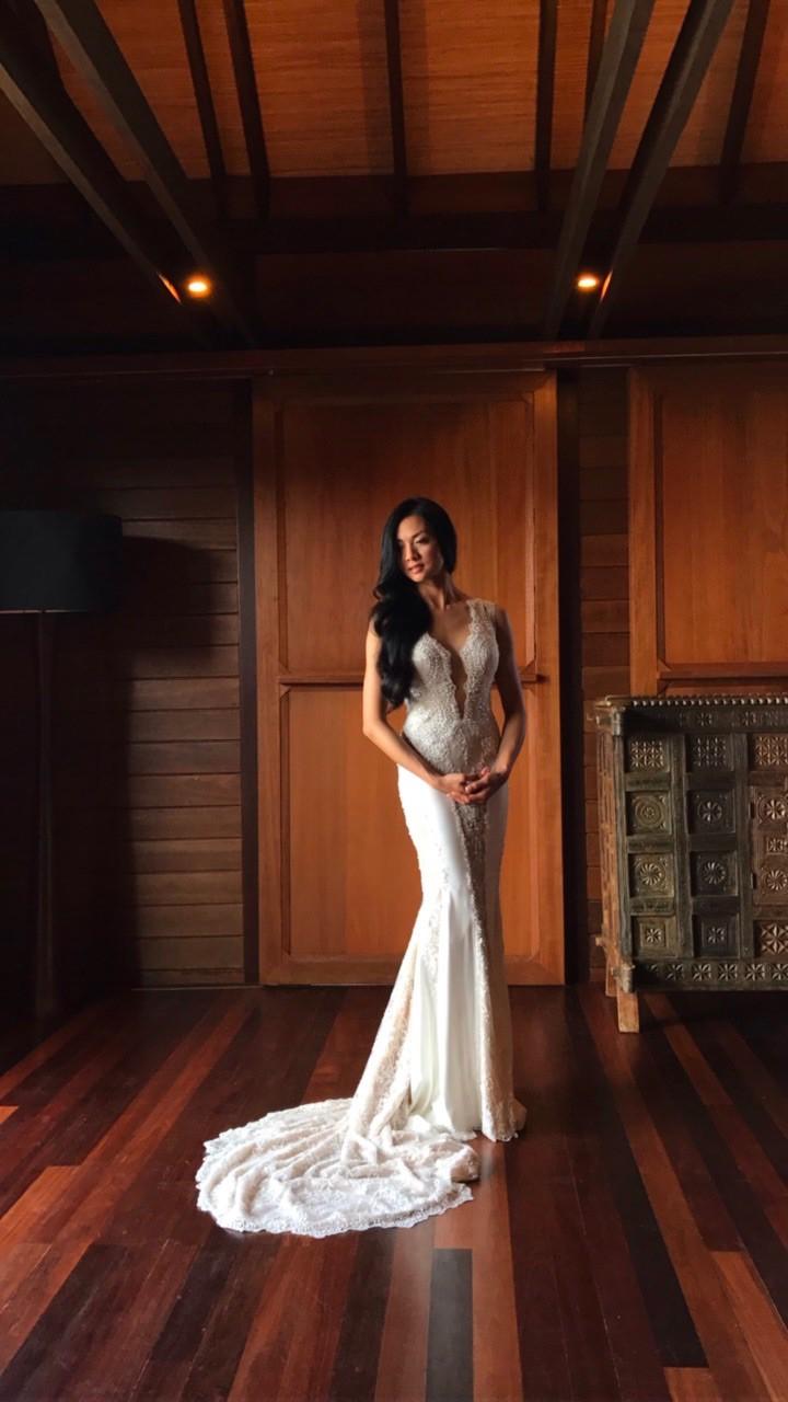Mermaid second hand wedding dress on sale 53 off for Second hand wedding dresses san diego