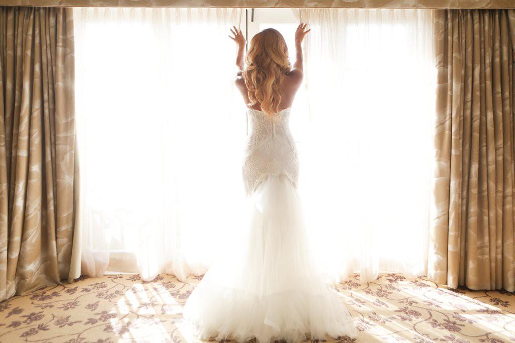Lihi hod lihi hod 39 custom 39 preowned wedding dress on sale for Lihi hod wedding dress for sale