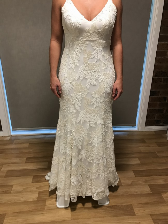 Erin Clare Couture Tyla Gown