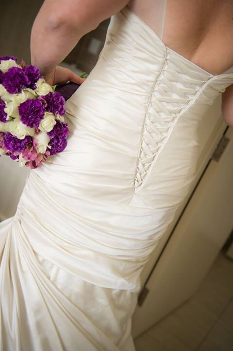 Low Back Wedding Dresses Sydney : Maggie sottero sydney wedding dress on sale off