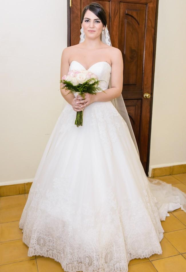 Morilee 2674 - Used Wedding Dresses - Stillwhite