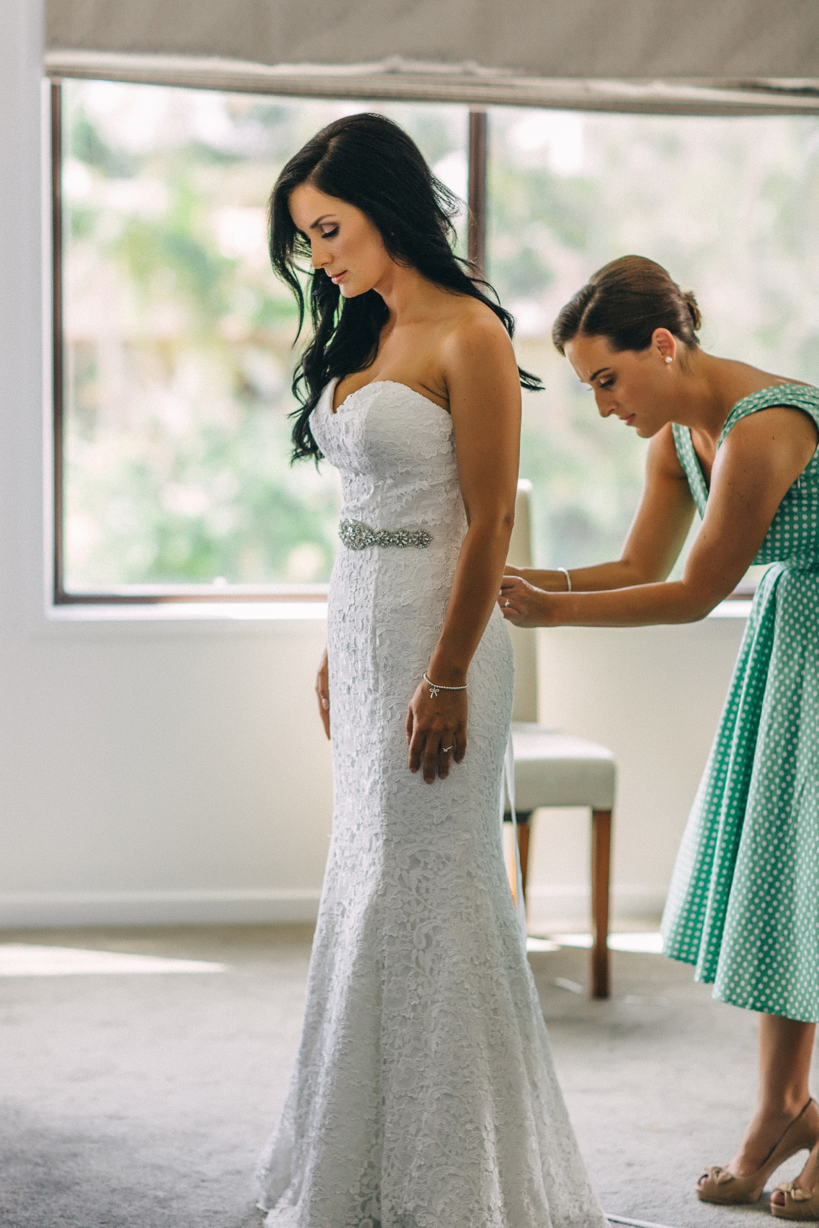 Mia Solano Brighton Used Wedding Dress on Sale 65% Off