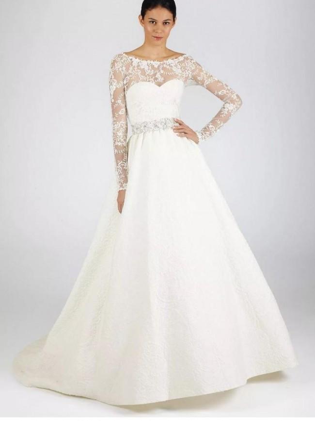 Oscar de la renta 44n70 wedding dress on sale 79 off oscar de la renta 44n70 junglespirit Image collections