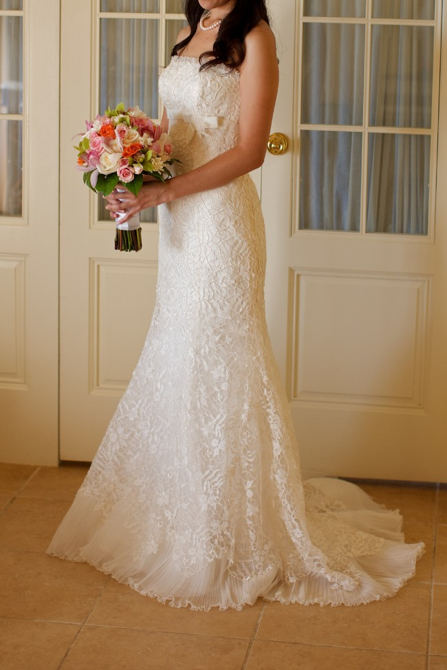 San patrick binefar second hand wedding dress on sale 78 off for Second hand wedding dresses san diego