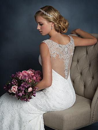 Alfred Angelo, 2524