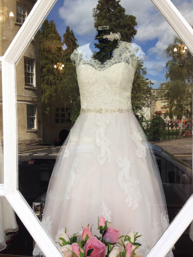 Rita Mae 501 New Wedding Dress On Sale 55 Off Stillwhite New Zealand