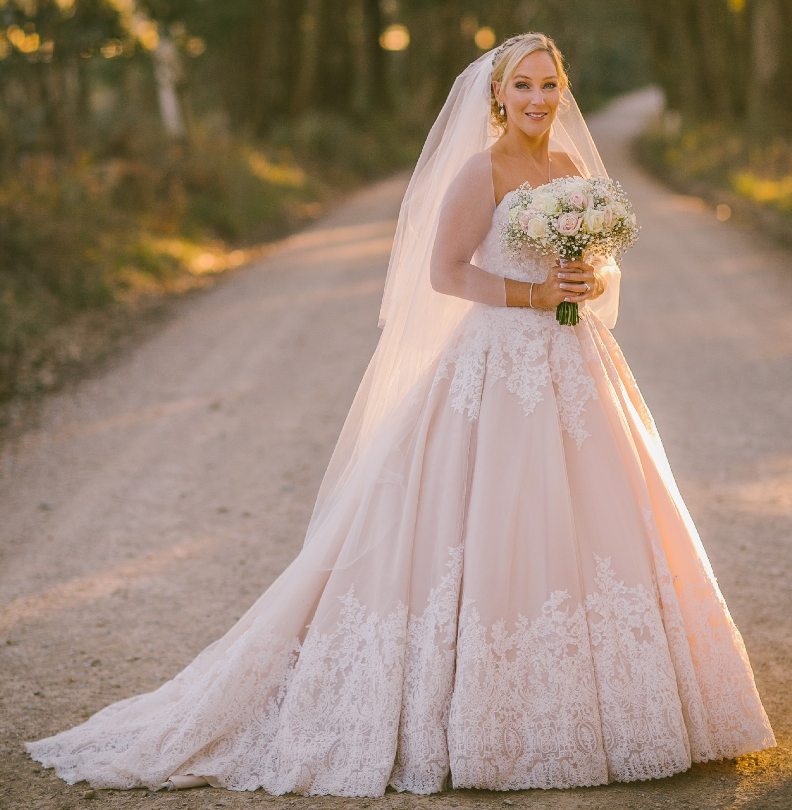 Mori lee preowned wedding dress on sale 50 off for How much do mori lee wedding dresses cost