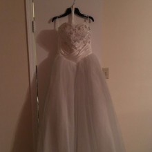 Ball Gown - New