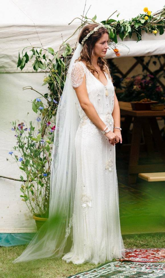 jenny packham eden wedding dress | Wedding
