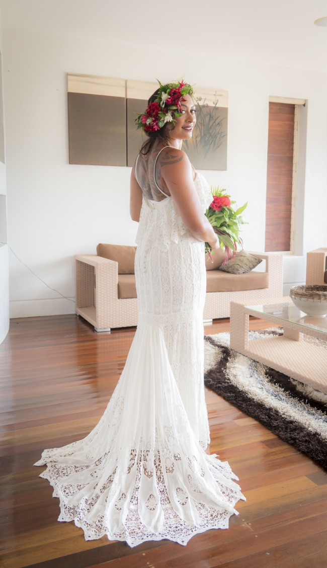 Rue De Seine Willow Gown - Young Love Collection - Second Hand ...