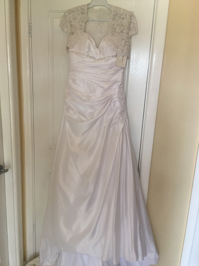 Barbra calabro memphis new wedding dress on sale 83 off for Wedding dresses in memphis