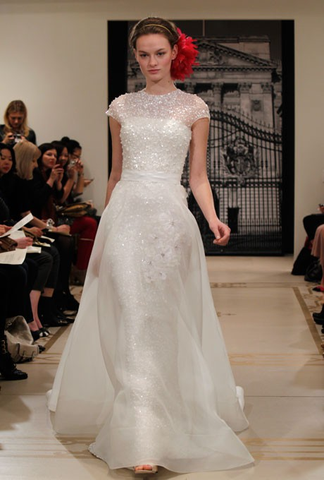 Reem Acra, Glamour Pearls