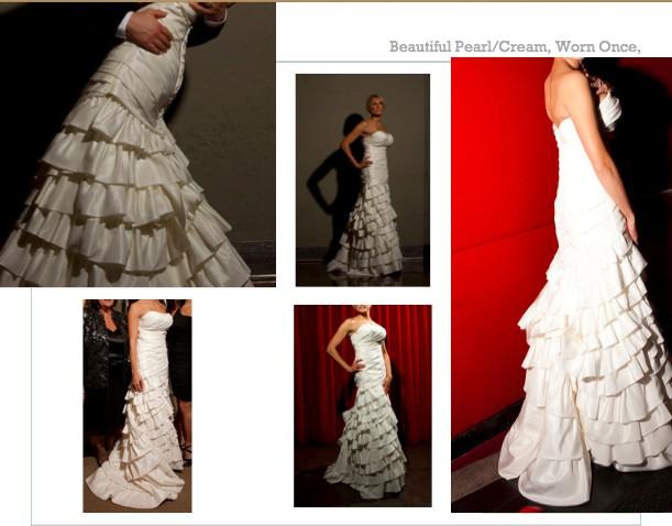 Allure Bridals, 8713