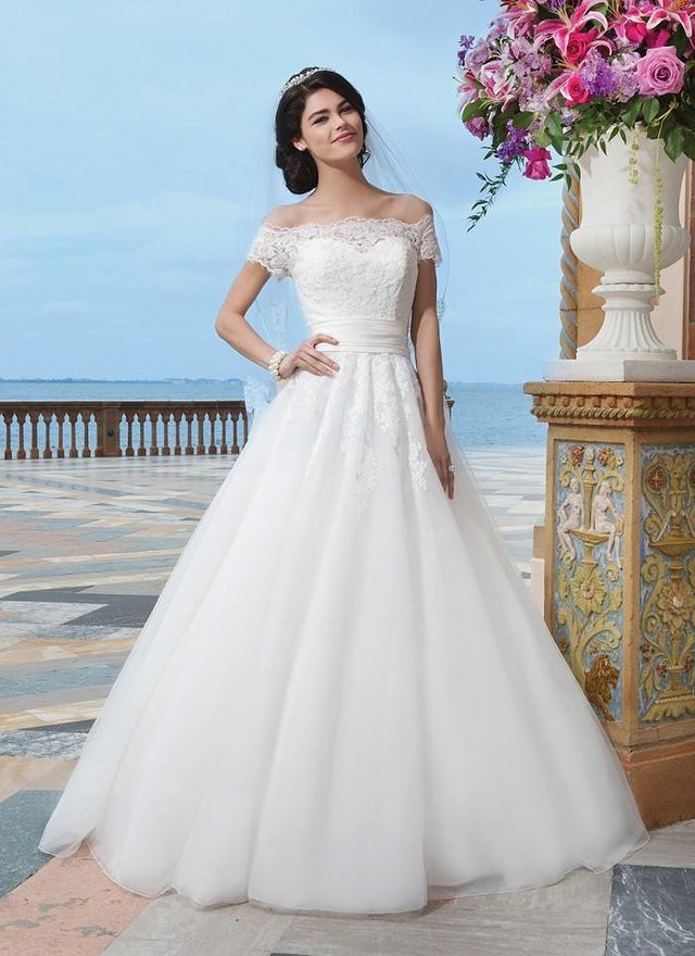 Sincerity Bridal, 3836