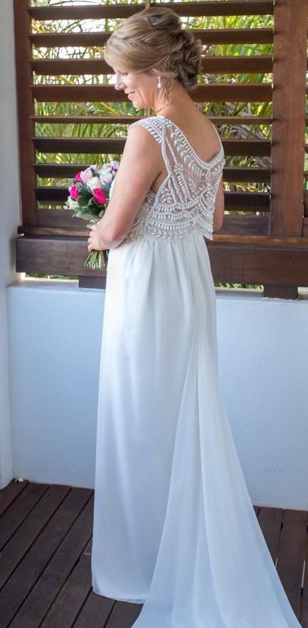 Anna Campbell madison - Second Hand Wedding Dresses - Stillwhite