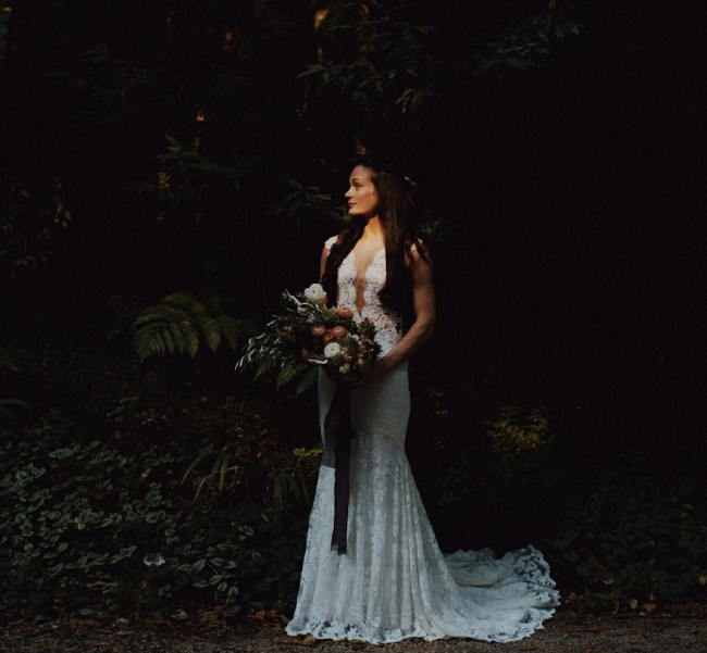 Olvi's, from Penache Bridal : Beverly Hills