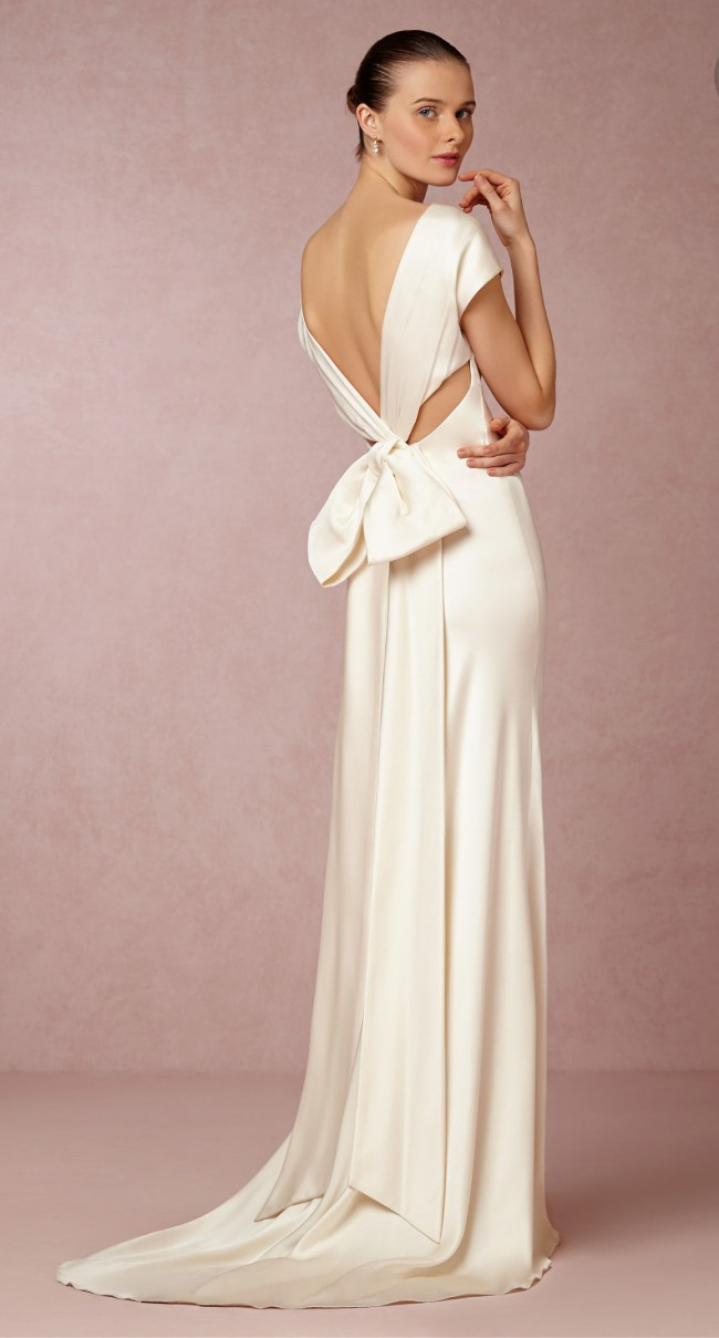 Nicole miller cassandra gown second hand wedding dresses stillwhite nicole miller cassandra gown junglespirit Choice Image