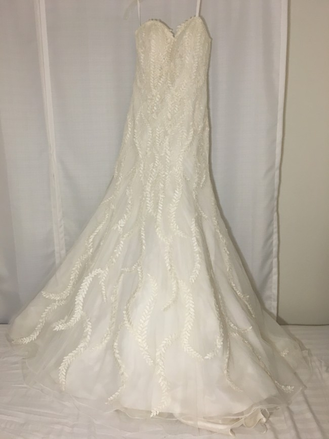 Lillian West 6330 New Wedding Dress On Sale 70 Off
