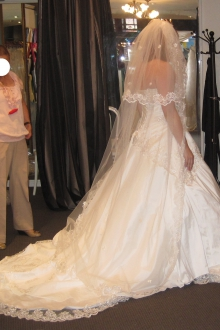 Legacy Brides - New