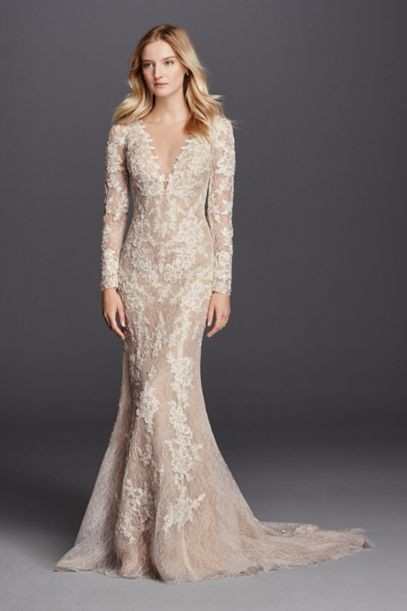 Galina signature swg719 wedding dress on sale 50 off galina signature swg719 junglespirit