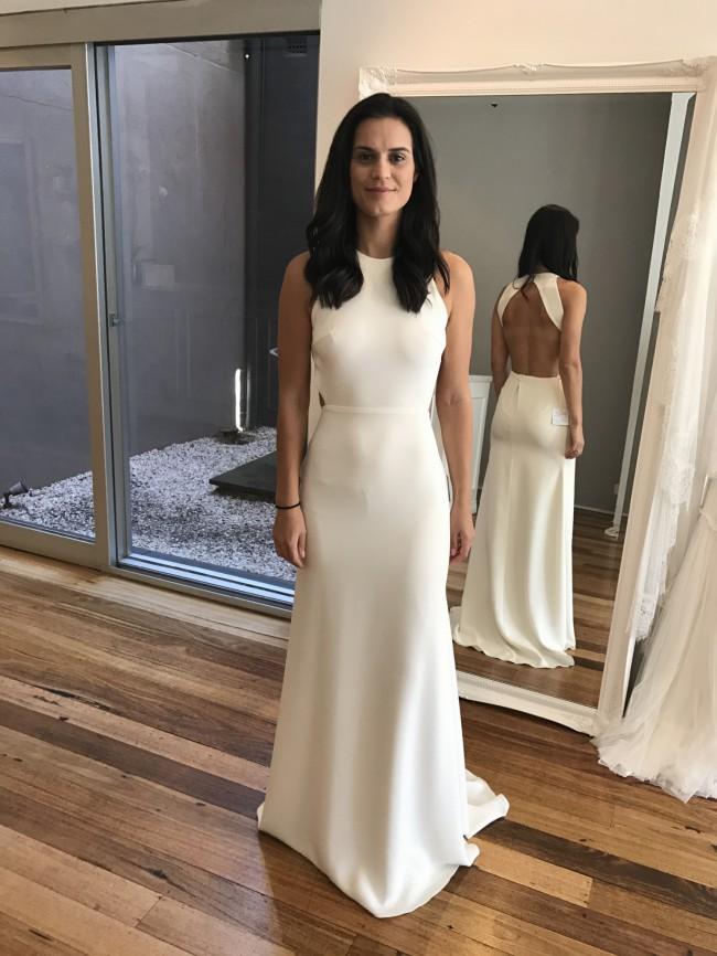 Sarah Seven, Orleans