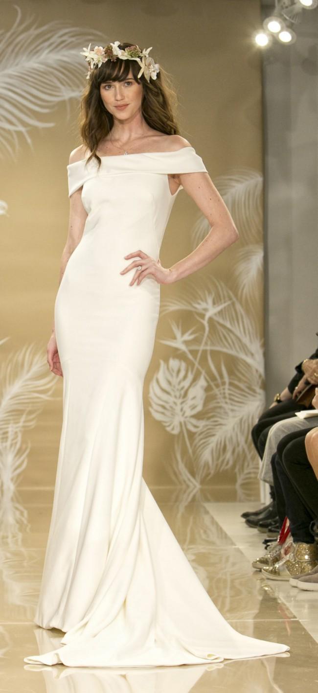 Theia Eve, 890413 Second Hand Wedding Dress on Sale