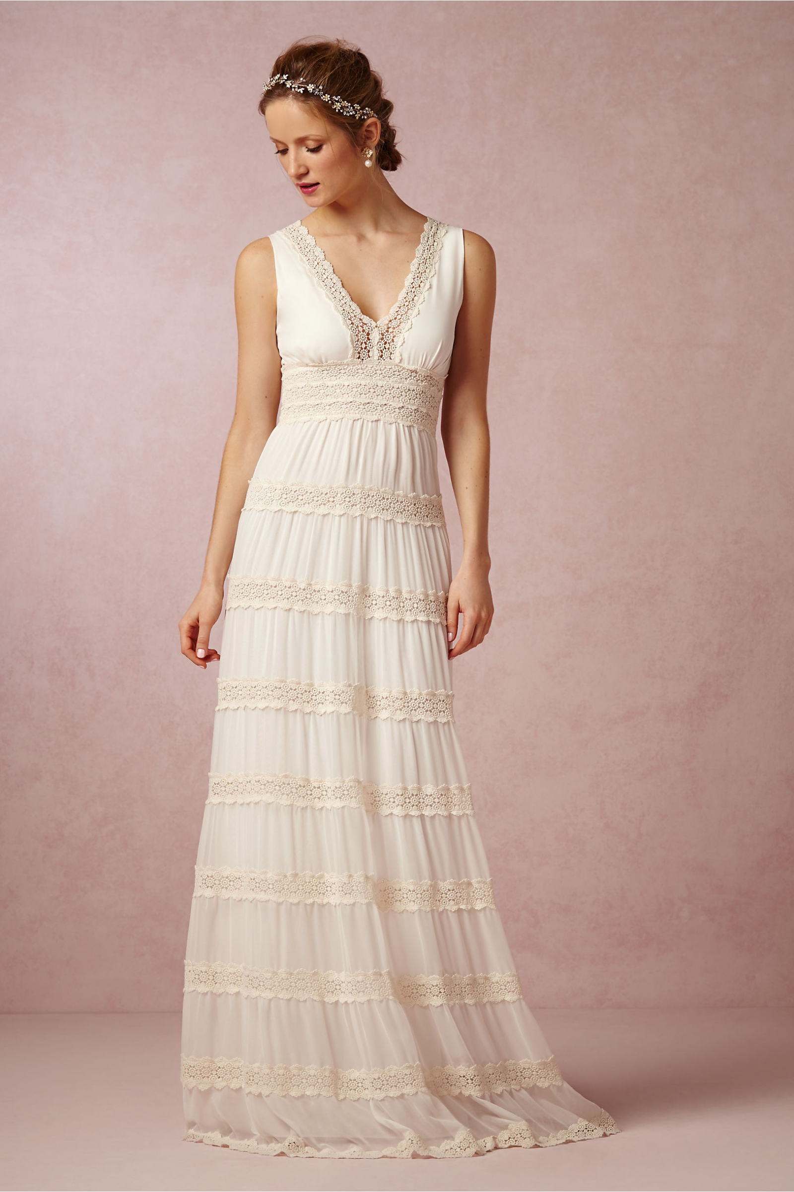 BHLDN Rosemary - New Wedding Dresses - Stillwhite