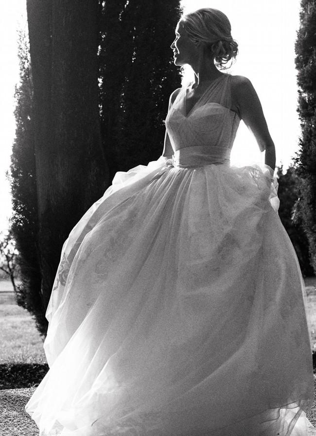 Vera wang emmeline second hand wedding dress on sale 50 off for Second hand vera wang wedding dress