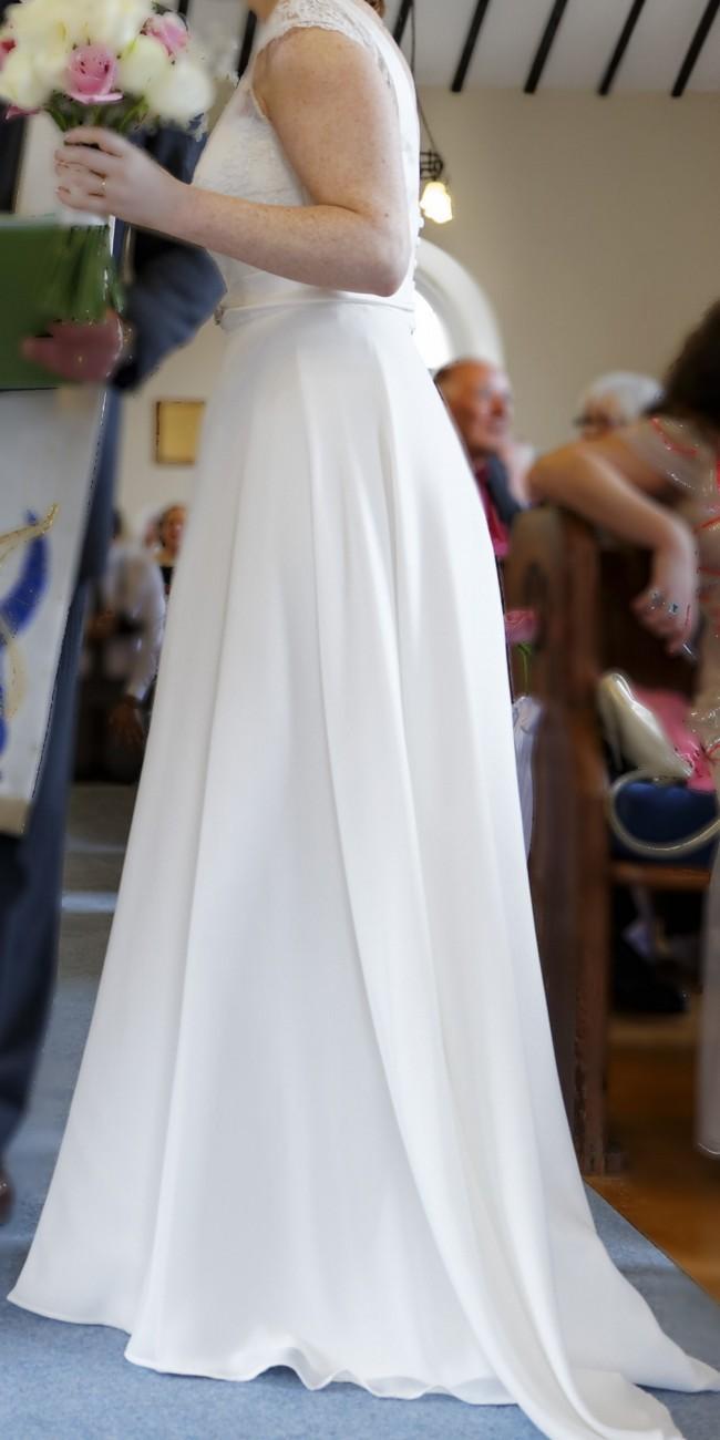 Johanna Hehir Abigail - Second Hand Wedding Dresses - Stillwhite