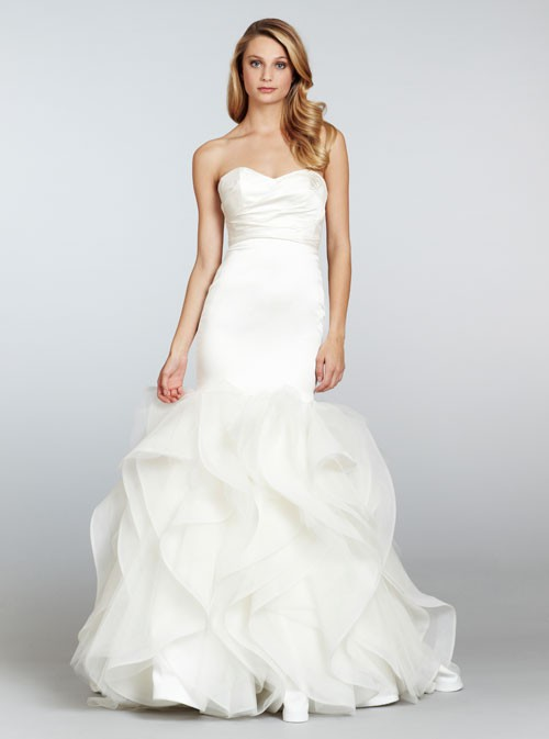 Hayley Paige, Leighton Gown