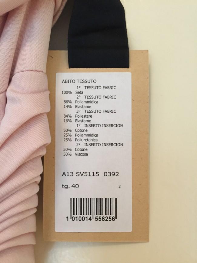 Giambattista valli sleeveless halter gown wedding dress on for Giambattista valli wedding dress price