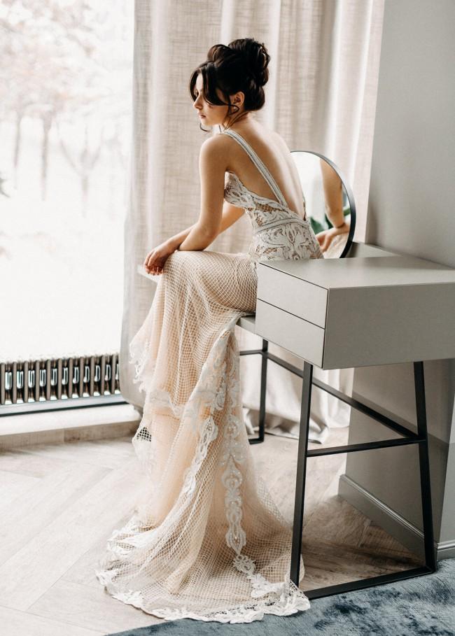 Miriams Bride, Sunrise
