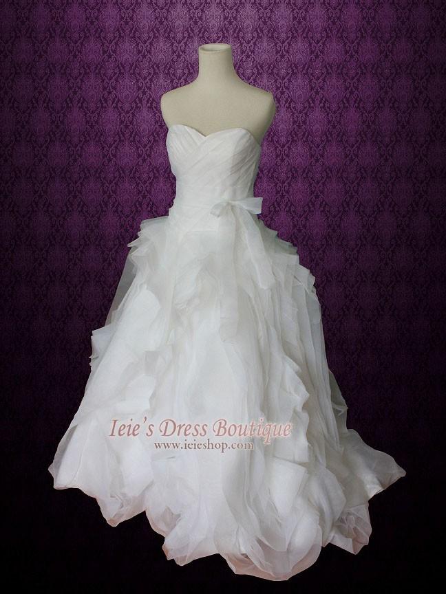 Vera wang diana inspired new wedding dresses stillwhite for Vera wang diana wedding dress