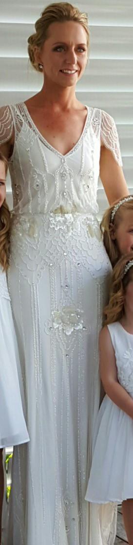 Colorful Jenny Packham Eden Wedding Dress Mold - Wedding Dresses and ...