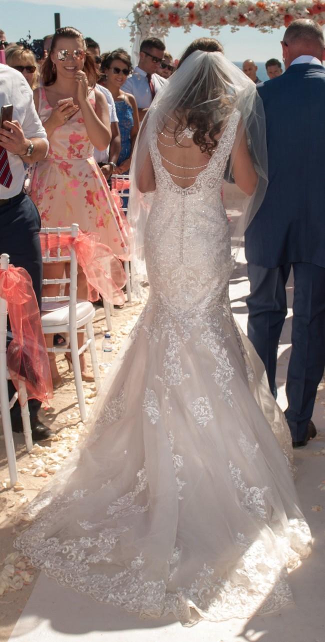 Ronald Joyce Erin - Second Hand Wedding Dresses - Stillwhite