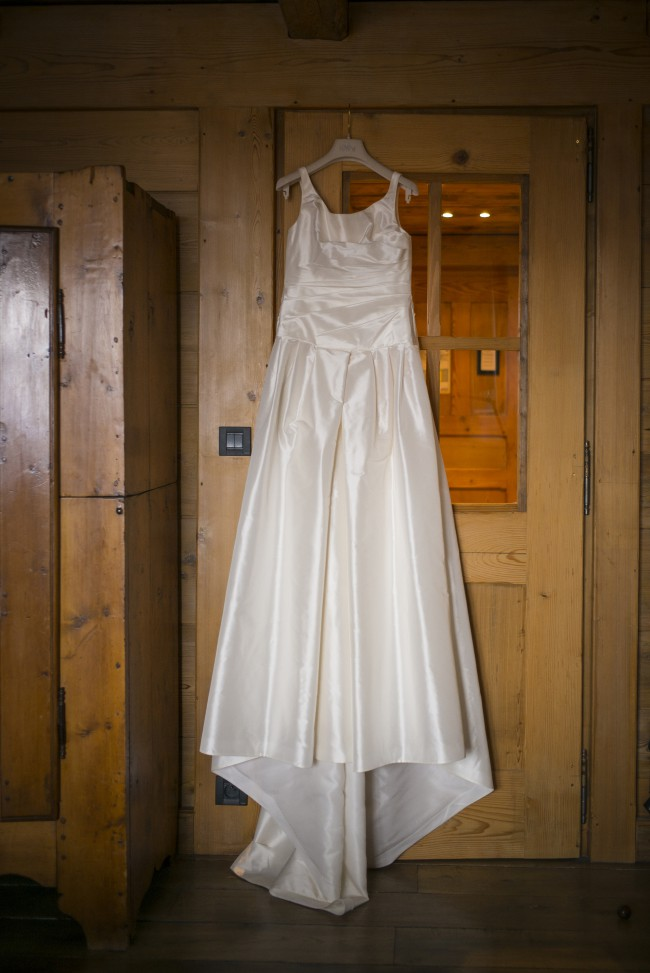 Le Spose Di Gio Second Hand Wedding Dress on Sale 57% Off