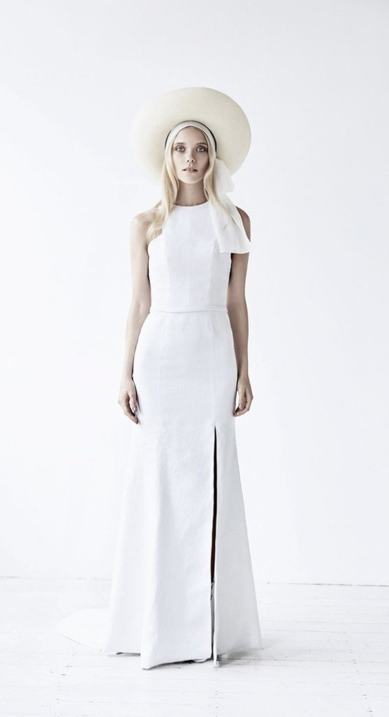 Suzanne harward the blake wedding dress on sale 77 off for Off the rack wedding dresses melbourne