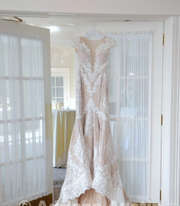 Crystal Design, Crystal Design Marchesa Couture