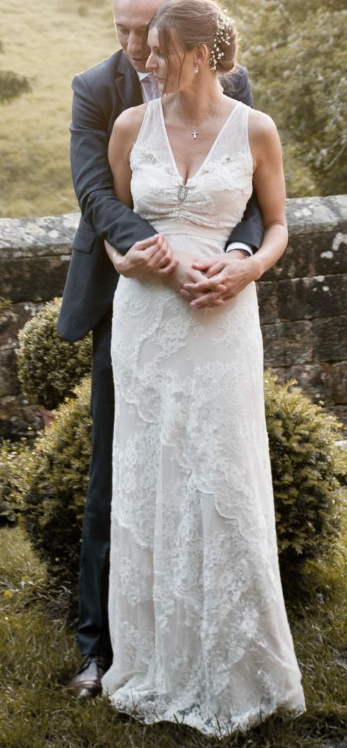 Terry Fox Flimsical - Second Hand Wedding Dresses - Stillwhite