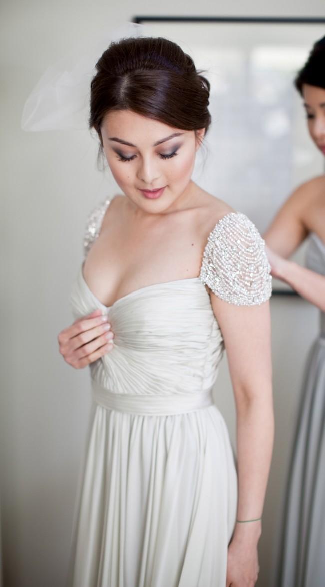 New York Bridal Week 2014 | hellomagazine.com