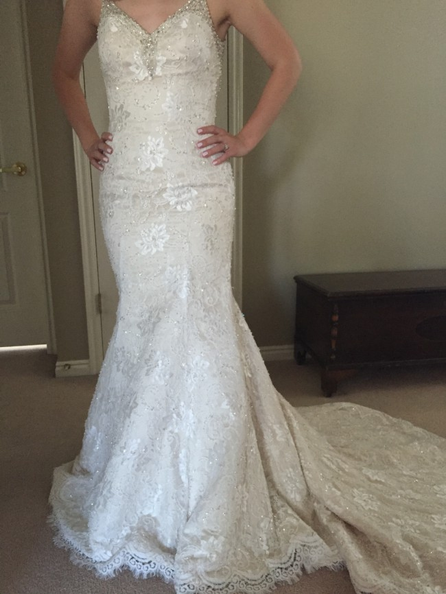 Venus Bridal VE8273 - New Wedding Dresses - Stillwhite