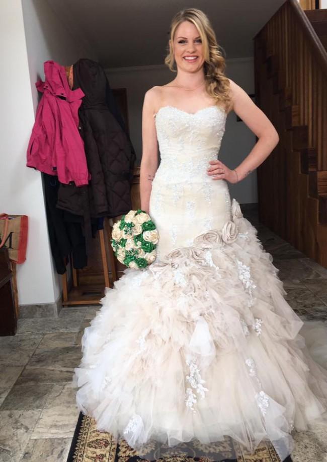 Großzügig Ian Stuart Wedding Dresses Prices Galerie - Brautkleider ...