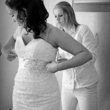 Erin's Wedding Lab