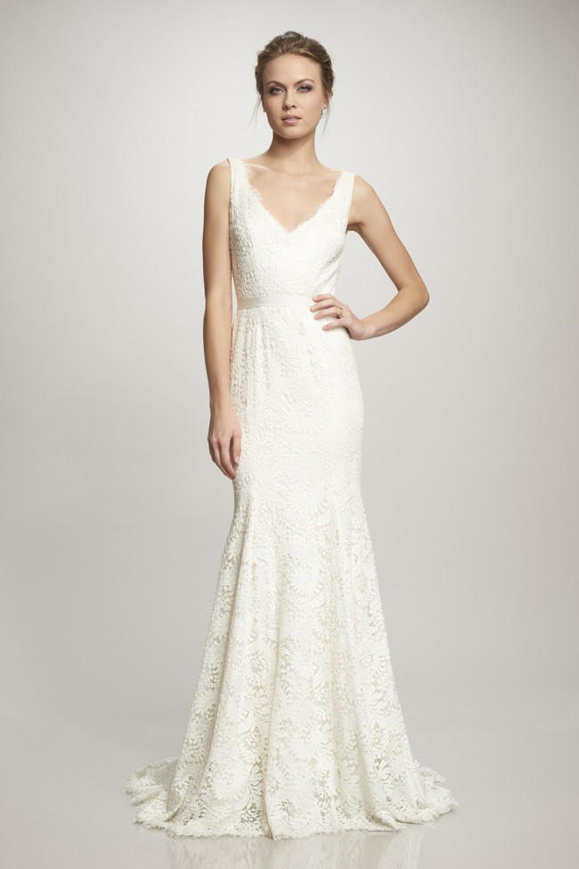 Theia Couture Gabriella Wedding Dress on Sale 57% Off