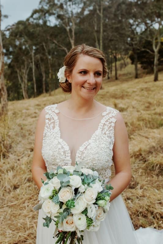 Watters Marnie - Second Hand Wedding Dresses - Stillwhite