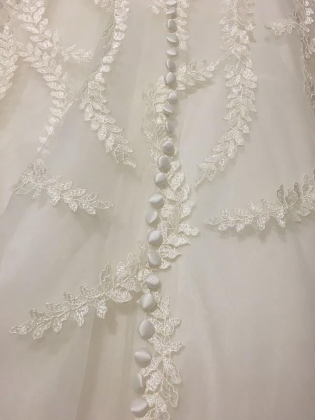 Lillian West 6330 New Wedding Dresses Stillwhite