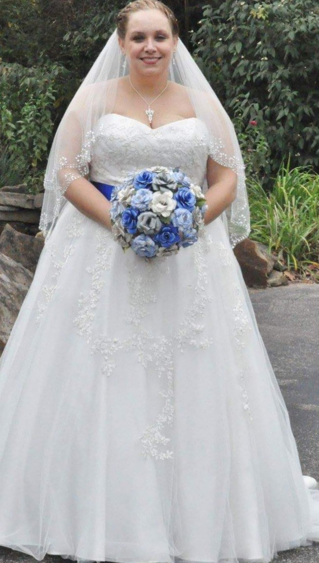 Ball Gown - Used Wedding Dresses - Stillwhite