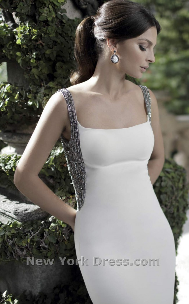 Tarik Ediz 92830 - New Wedding Dresses - Stillwhite