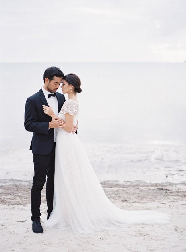 Marchesa 80815 New Wedding Dress on Sale 38% Off